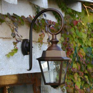 Exclusieve buitenlamp Chenonceau Roger Pradier met 25 jaar garantie