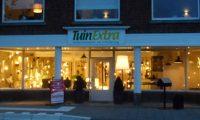 TuinExtra showroom buitenverlichting en brievenbussen Kaatsheuvel