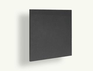 Led verlichting square wall wandlamp leverbaar in diverse kleuren