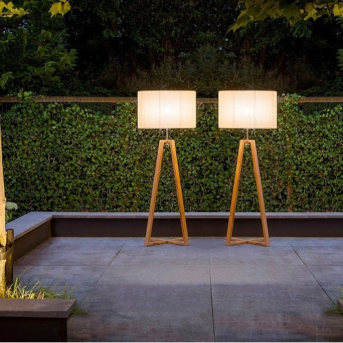 Royal Botania Club terraslamp Tuinextra buitenverlichting