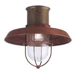 Il Patio Il Fanale plafondlamp 225.04.ORT