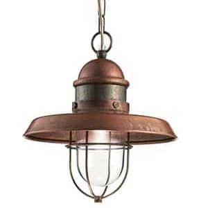 Il Patio Il Fanale plafondlamp 225.07.ORT