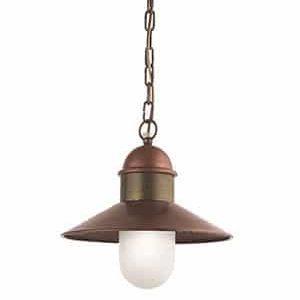 Il Borgo Il Fanale plafondlamp 244.08.ORT
