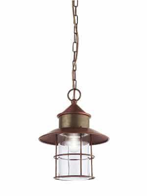 Il Granaio Il Fanale plafondlamp 246.07.ORT