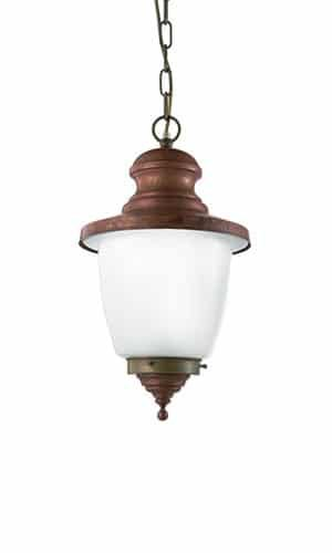 Venezia Il Fanale plafondlamp 248.08.ORT