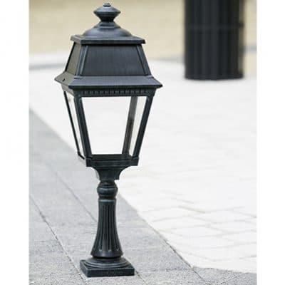 Roger Pradier Avenue 2 buitenlamp AV2-6: online bij TuinExtra