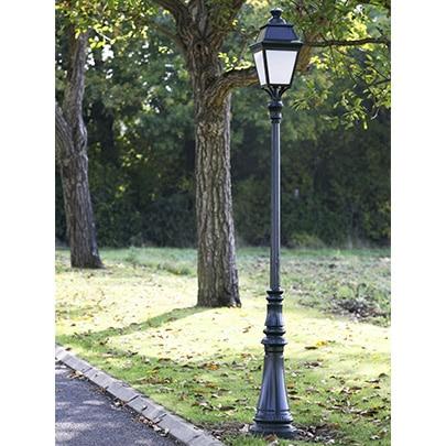 Avenue 3 model 7 lantaarnpaal Roger Pradier TuinExtra Kaatsheuvel