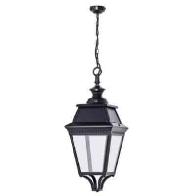 Avenue 3 roger pradier kettinglamp hanglamp tuinextra 25 jaar garantie