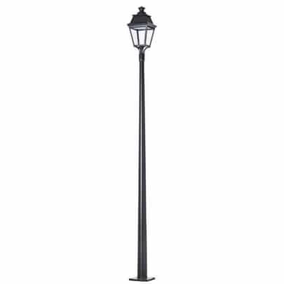 Avenue 3 roger pradier lantaarnpaal model 10 tuinextra buitenverlichting