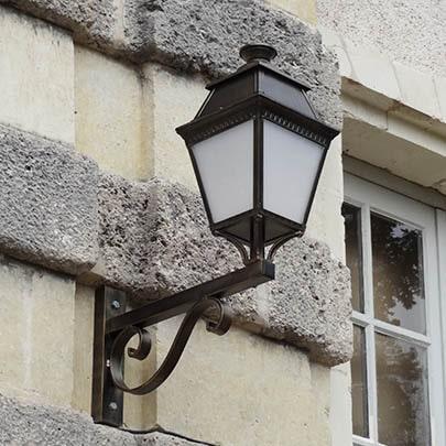 Avenue 3 wandlamp roger pradier groot tuinextra
