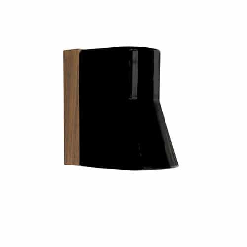 Beacon wall buitenlamp wandlamp royal botania teak porselein