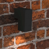 Wandlamp L LED 2 watt tuinextra buitenverlichting