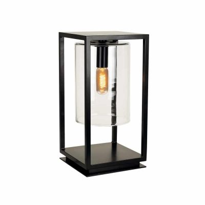 Buitenlamp Royal Botania Dome Gate Clear glass