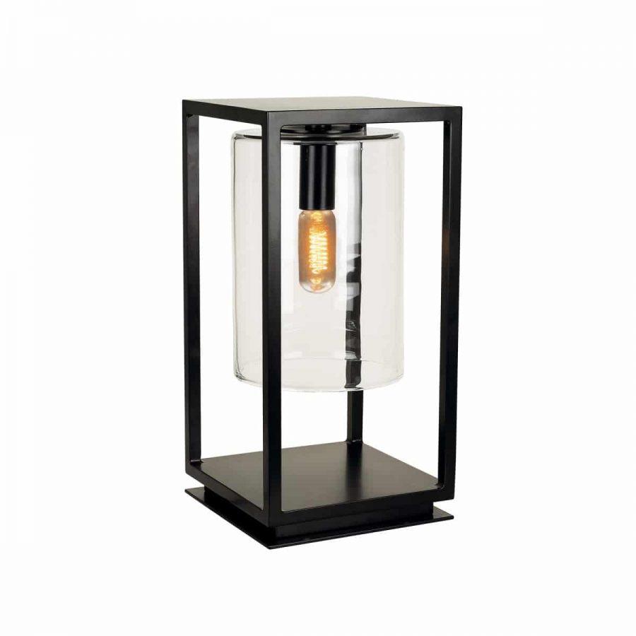 Buitenlamp Royal Botania Dome Gate Clear glass