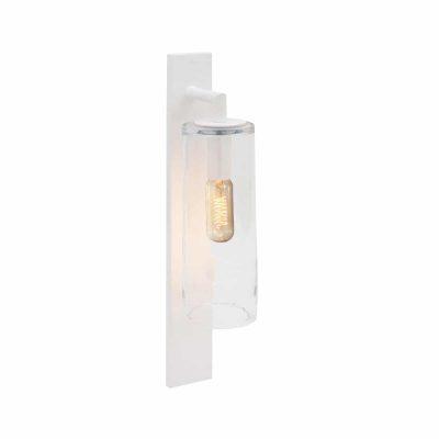 Dome wall wit royal botania wandlamp