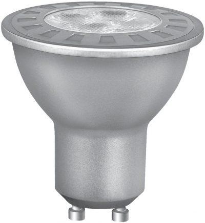 gu10 led breed 4 watt 120 graden warmwit