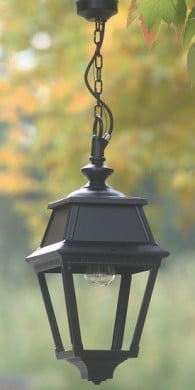 Buitenlamp Roger Pradier Avenue 2 model 1