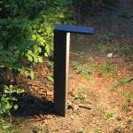 Match tuinverlichting LED 7 watt