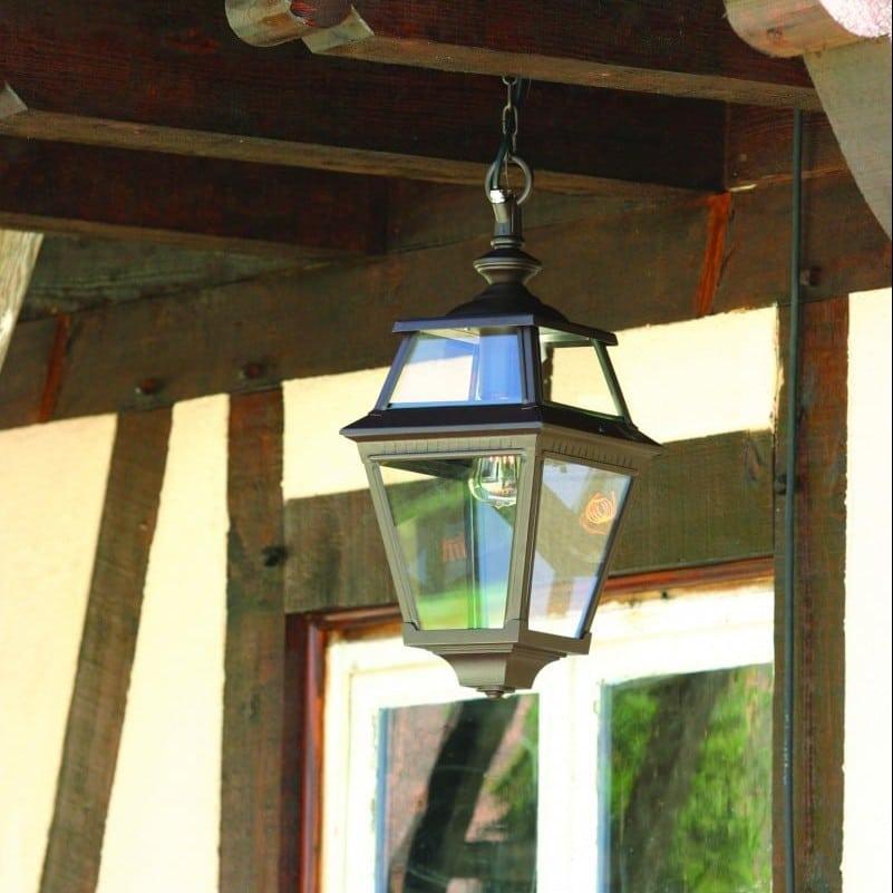 Place des Vosges 2 Roger Pradier hanglamp ketting tuinextra