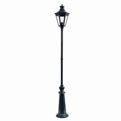 Buitenlamp Victoria 12: Roger Pradier buitenlamp online bij TuinExtra