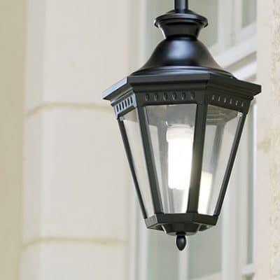 Roger Pradier Victoria plafond kettinglamp tuinextra