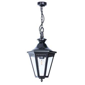 Roger Pradier Victoria plafond kettinglamp tuinextra model 2