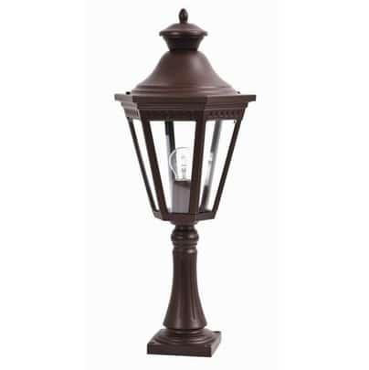 Buitenlamp Victoria 6: Roger Pradier buitenlamp online bij TuinExtra