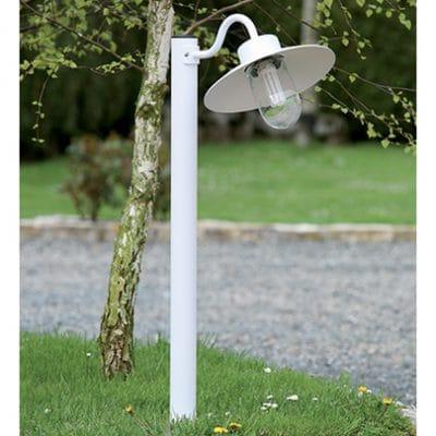 Belcour stallamp staand TuinExtra Roger Pradier buitenverlichting model 3 tuinverlichting