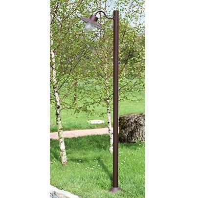 Lantaarnpaal Belcour Roger PRadier stallampen tuinextra model 4
