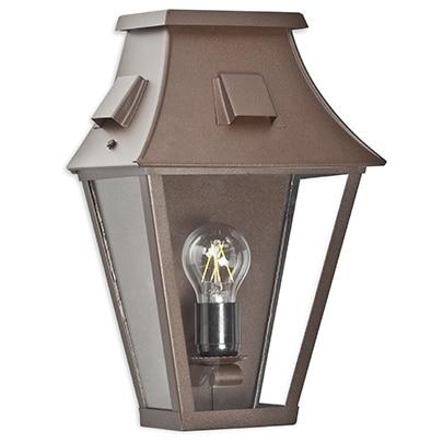 Roger Pradier Vieille France wandlamp plat met 25 jaar garantie model 2