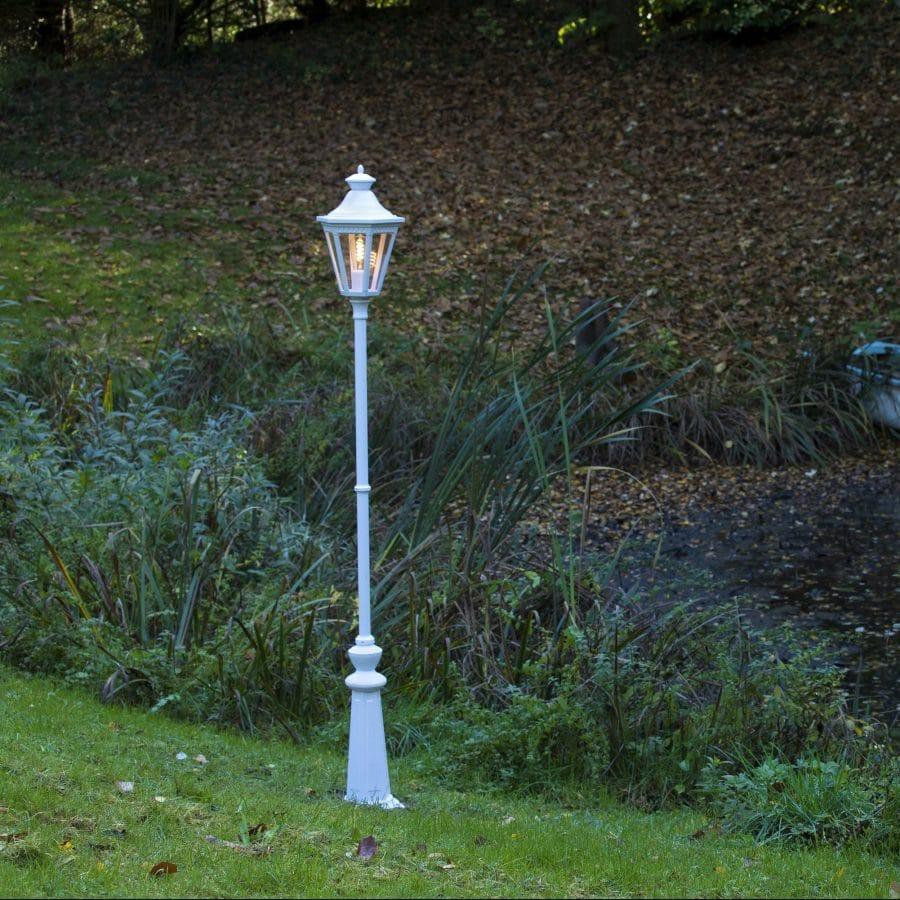Victoria 12: Roger Pradier buitenlamp online bij TuinExtra