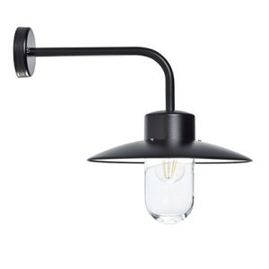 Roger pradier belcour stallamp haaks model 9 tuinextra