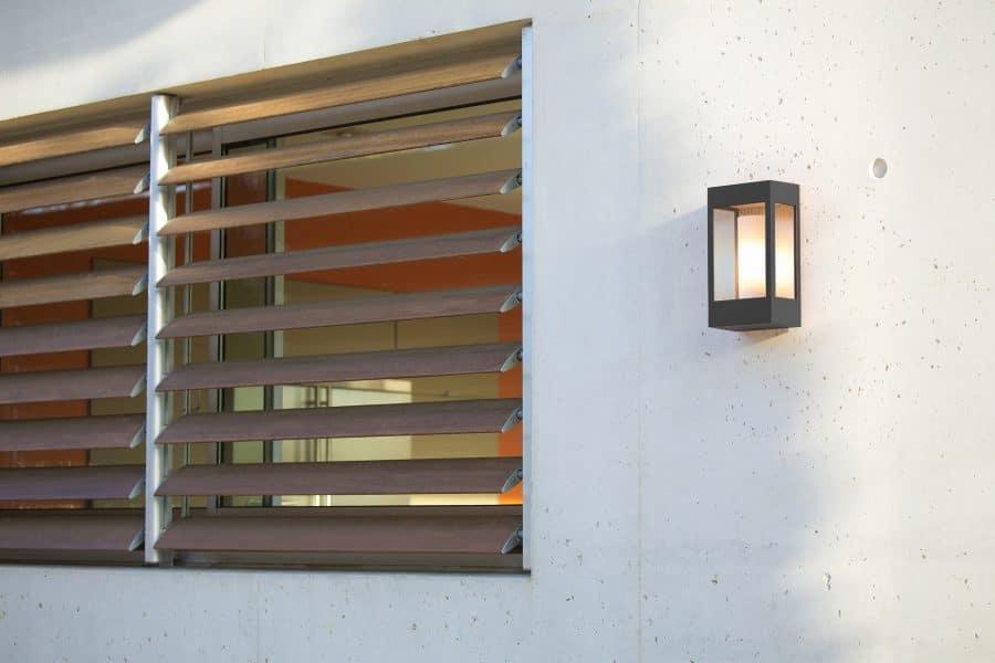 Brick wandlamp roger pradier buitenlamp tuinextra
