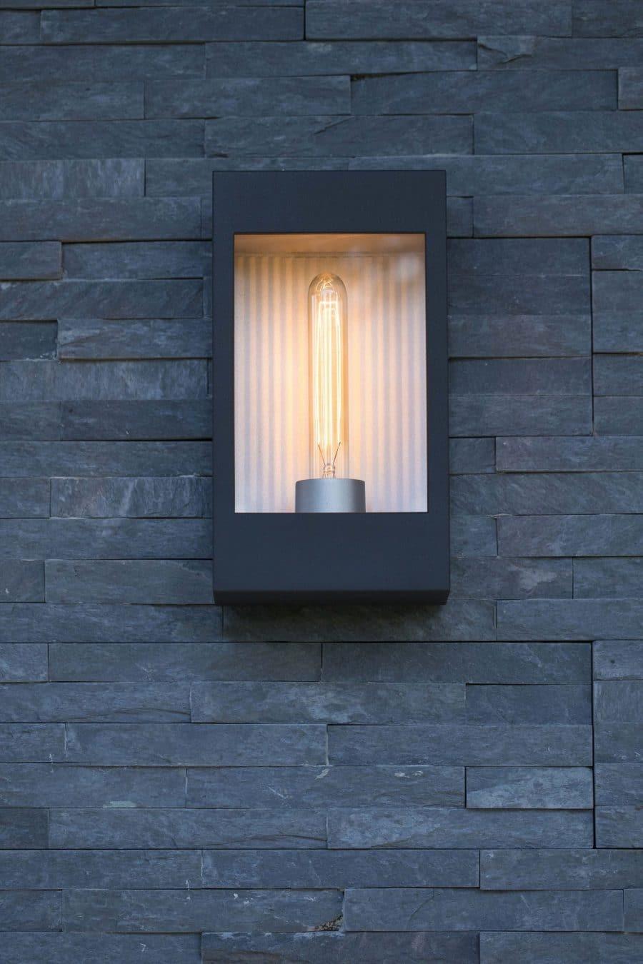 buitenverlichting Brick wandlamp roger pradier buitenlamp tuinextra kaatsheuvel