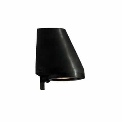 Royal botania beamy wandlamp antiek brass