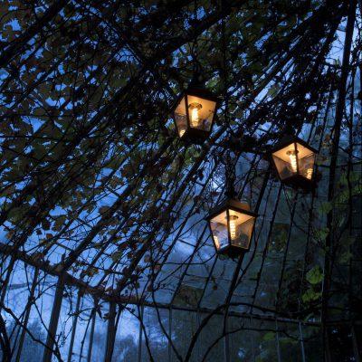 Chenonceau roger pradier buitenlamp kettinglamp met 25 jaar garantie