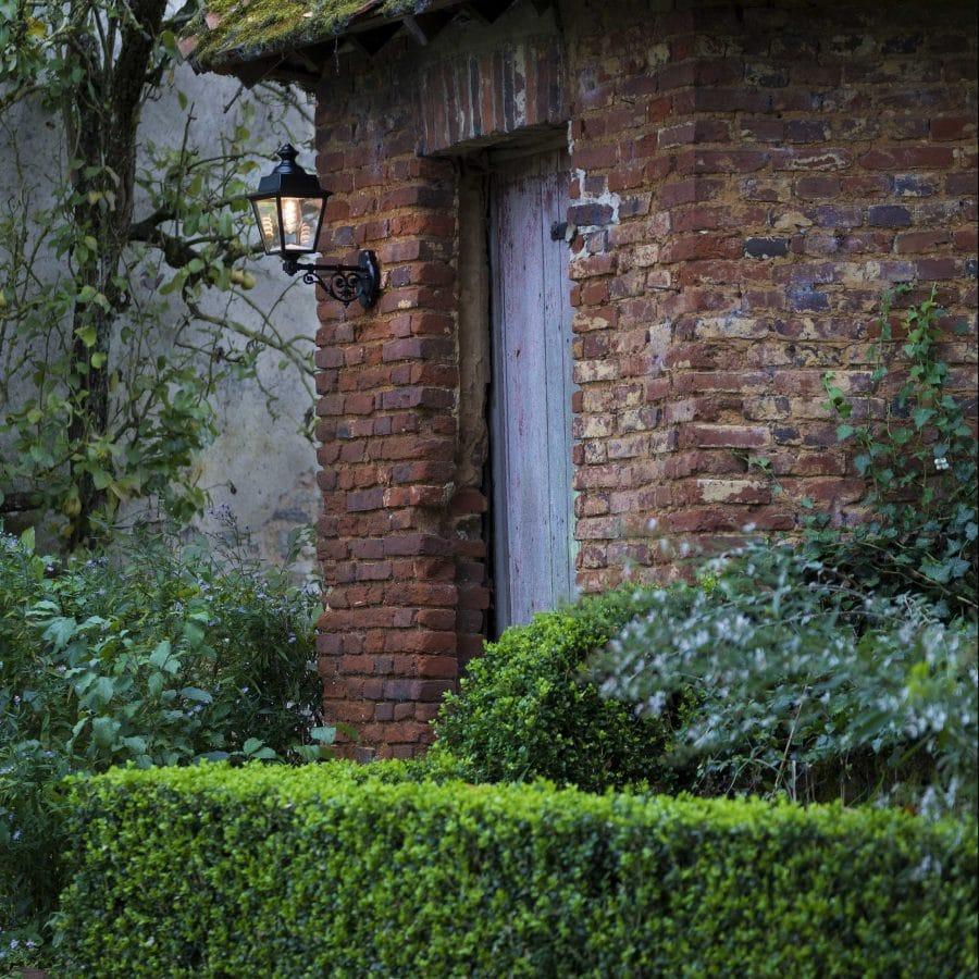 Chenonceau roger pradier buitenlamp wandlamp met 25 jaar garantie