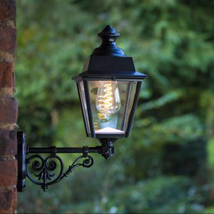 Chenonceau roger pradier buitenlamp wandlamp met 25 jaar garantie tuinextra