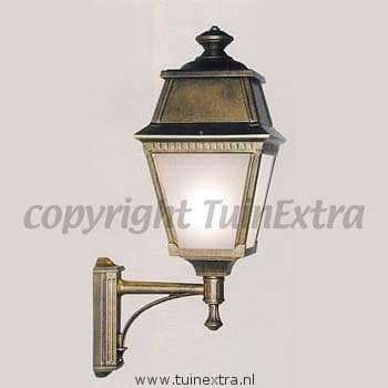 Buitenlamp Roger Pradier Avenue 2 model 7