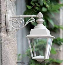 Buitenlamp Roger Pradier Chenonceau 4