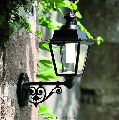 Buitenlamp Roger Pradier Chenonceau 5