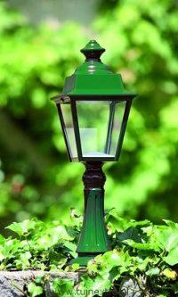Buitenlamp Roger Pradier Chenonceau 7