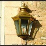 Buitenlamp Roger Pradier Louis XIII 2