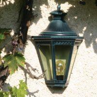 Buitenlamp Roger Pradier Victoria 1