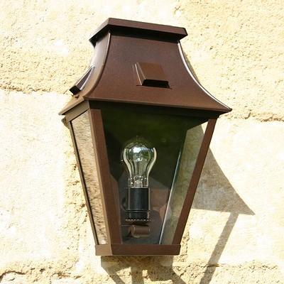 Buitenlamp Roger Pradier Vieille France 3 model 2