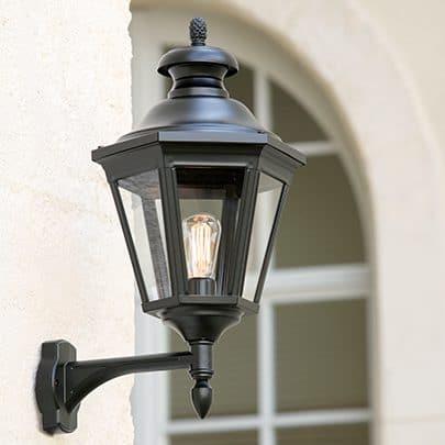 Roger pradier louis 13 wandlamp staand model 4 tuinextra