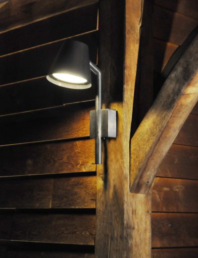 Parker wall royal botania led wandlamp Tuinextra