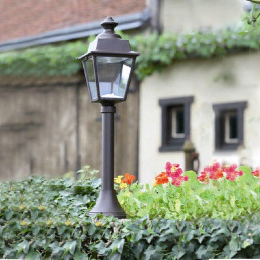 Roger Pradier Chenonceau staand model 6 25 jaar garantie