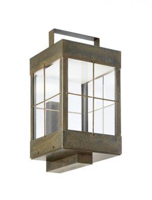 Buitenlamp Lanterne Il Fanale 266.13.OO wandlamp