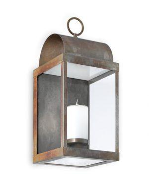 Wandlamp Lanterne Il Fanale 265.03.OO